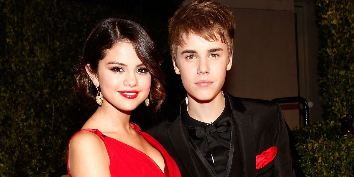 Justin Bieber and Selena Gomez Are Reportedly Not Spending Christmas ...