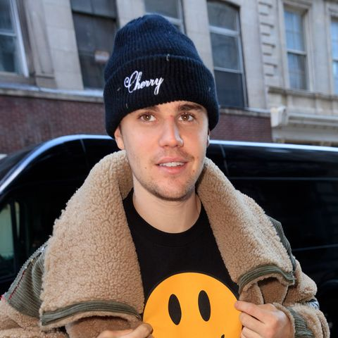 Celebrity Sightings In New York City - February 26, 2019