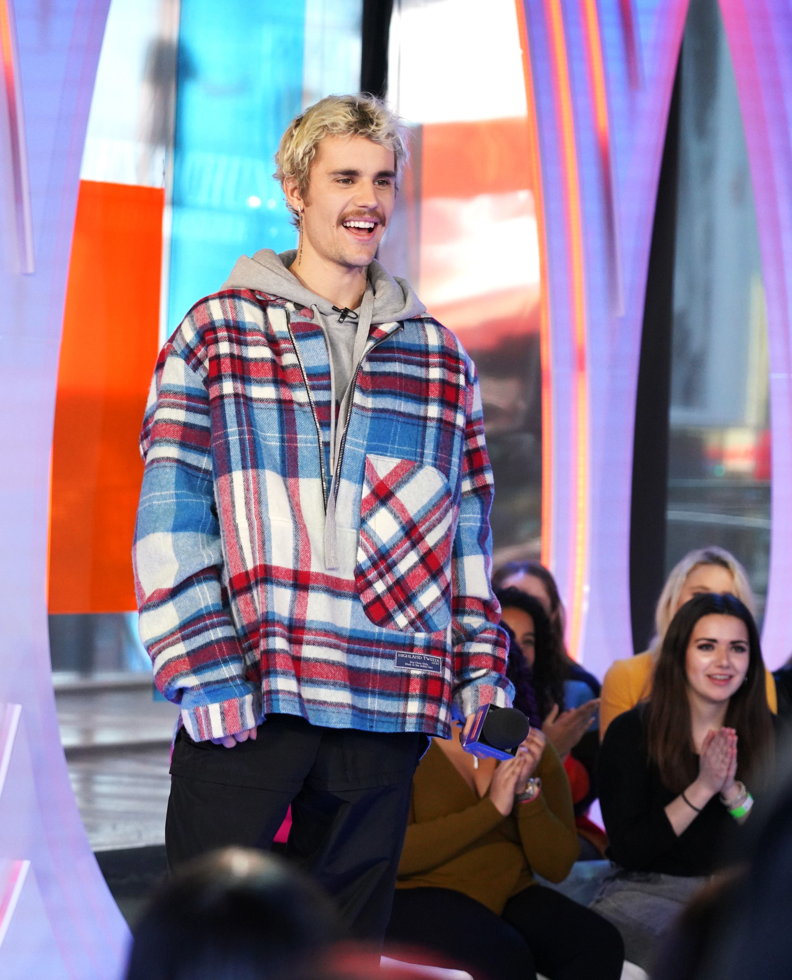 Awesome How Justin Bieber Celebrated His 26Th Birthday With Hailey Bieber Funny Birthday Cards Online Elaedamsfinfo