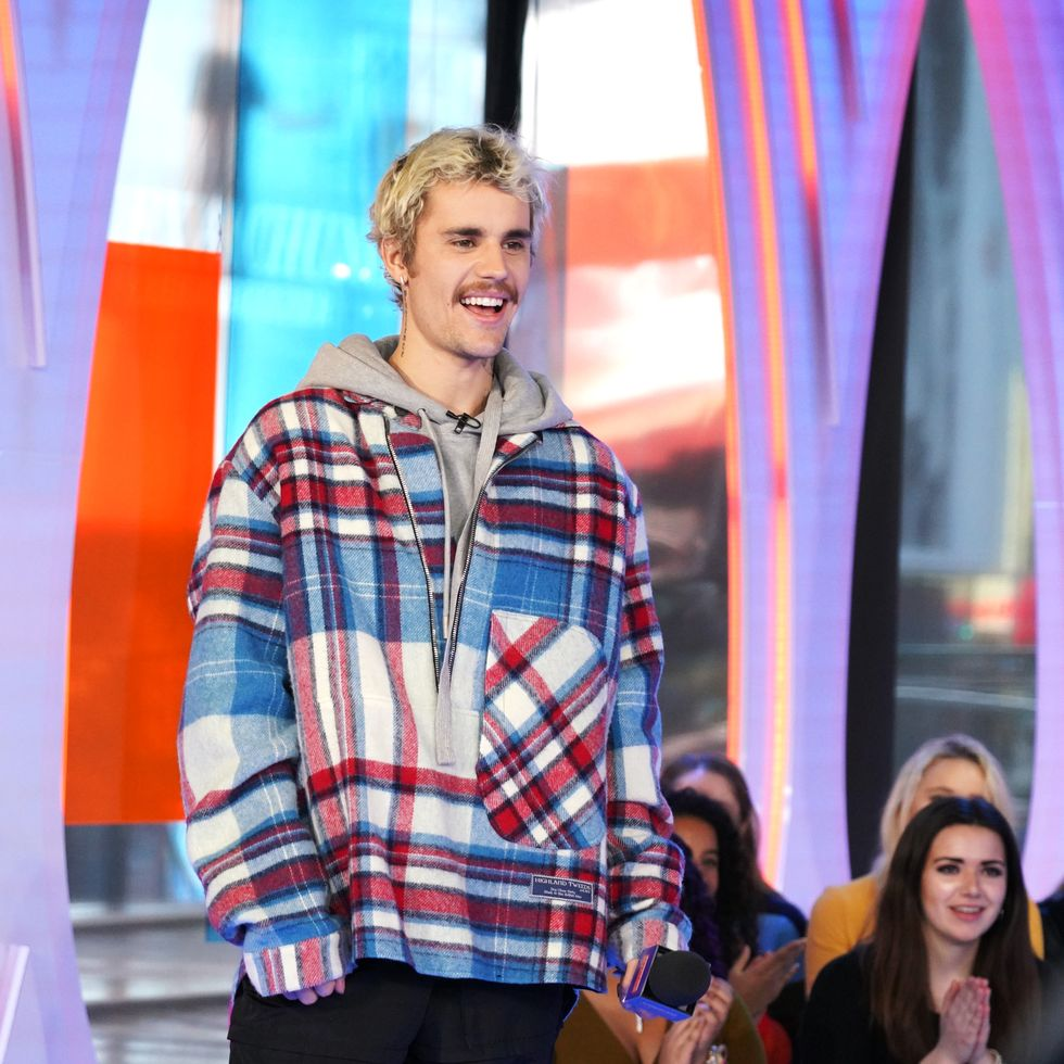 ic: Justin at MTV Fresh Out Live, Source: Getty Images