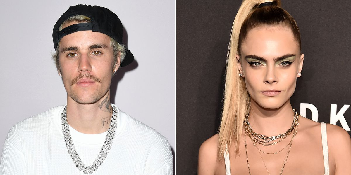 Cara Delevingne Just Called Out Justin Bieber for Blocking Her and Wow This Tea is Hot