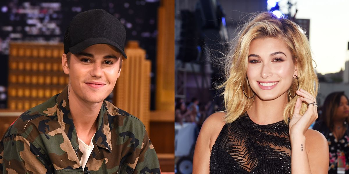 Justin Bieber and Hailey Baldwin Are Instagram Official ...