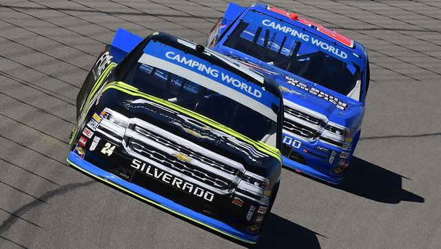 auto sep 13 nascar camping world truck series playoff race   world of westgate 200