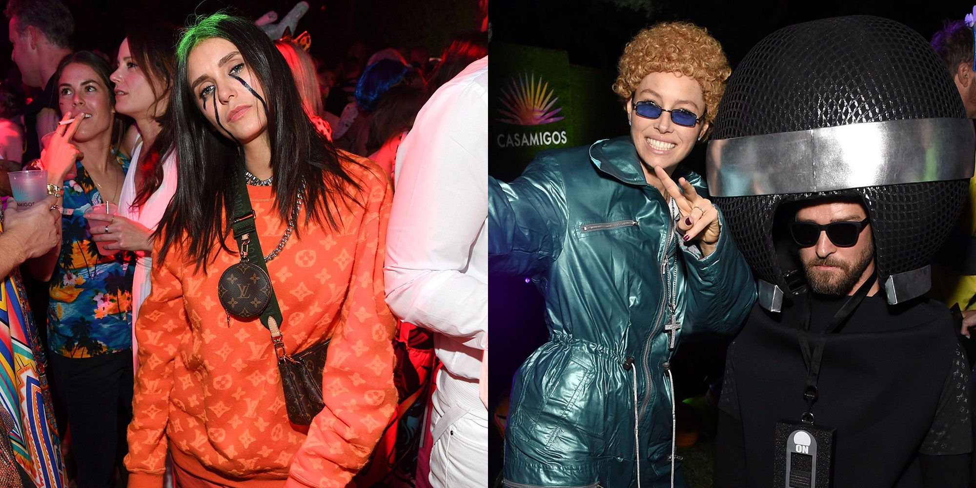 Best Celebrity Halloween Costumes In 2019 What Celebs Are