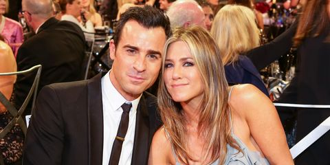 The news that Jennifer Aniston and Justin Theroux are separating has shocked the world, especially as the couple always seemed so in tune with one another. Aniston and Theroux got married in August 2015, having started dating in May 2011.