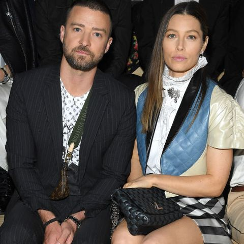louis vuitton  front row   paris fashion week   womenswear spring summer 2020
