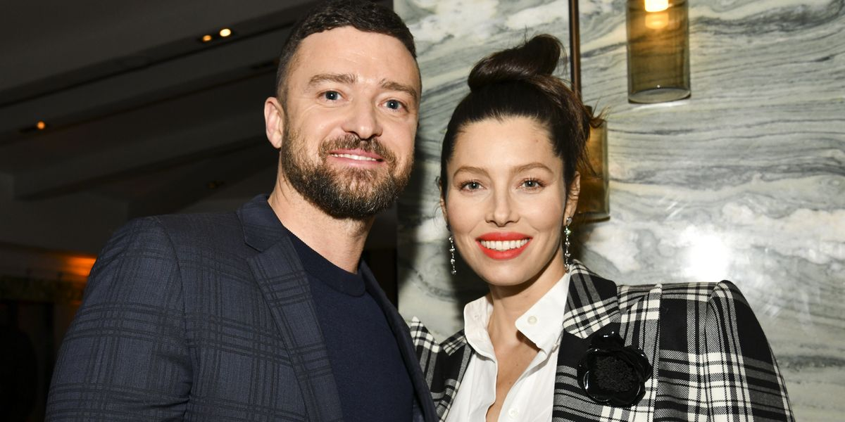 Justin Timberlake Confirms That He and Jessica Biel Had a Second Son and Shares His Name