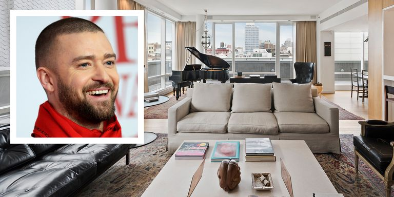 city apartments inside. Justin Timberlake Apartment New York City  Soho