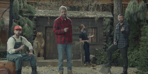 justin timberlake man of the woods music video