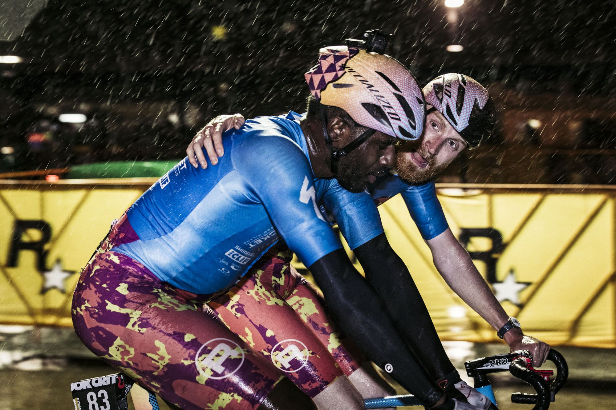Watch What it Takes to Race—and Almost Win—Red Hook Crit in
