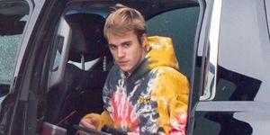 Justin Bieber nos deja sin palabras con su último look