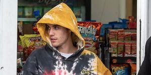 Justin Bieber peor vestido semana