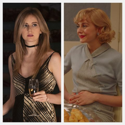 the marvelous mrs maisel succession actress justine lupe