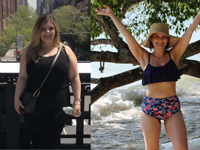 32 Women Share Their Body Transformation Stories – This Is More Than Weight Loss
