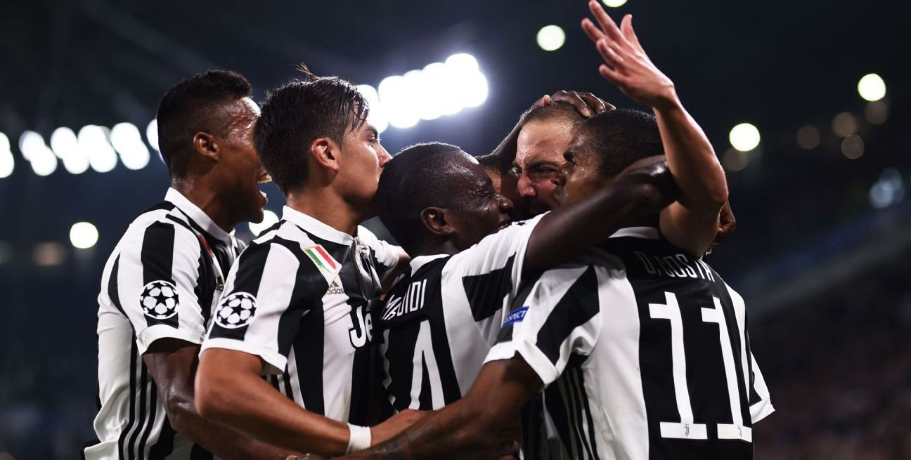 Juventus Documentaire Netflix