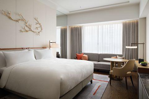 jwマリオット・ホテル奈良(奈良県) 2020年7月22日オープン