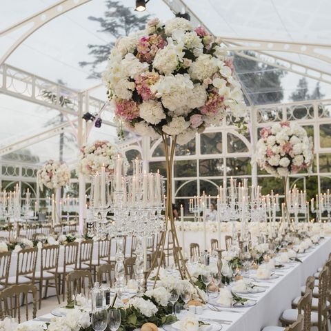 Busta Matrimonio Toscana : Sposa le tendenze moda per il tuo matrimonio elle