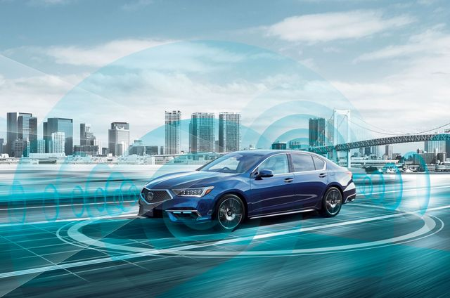 honda launches next generation honda sensing elite safety system with level 3 automated driving features in japan