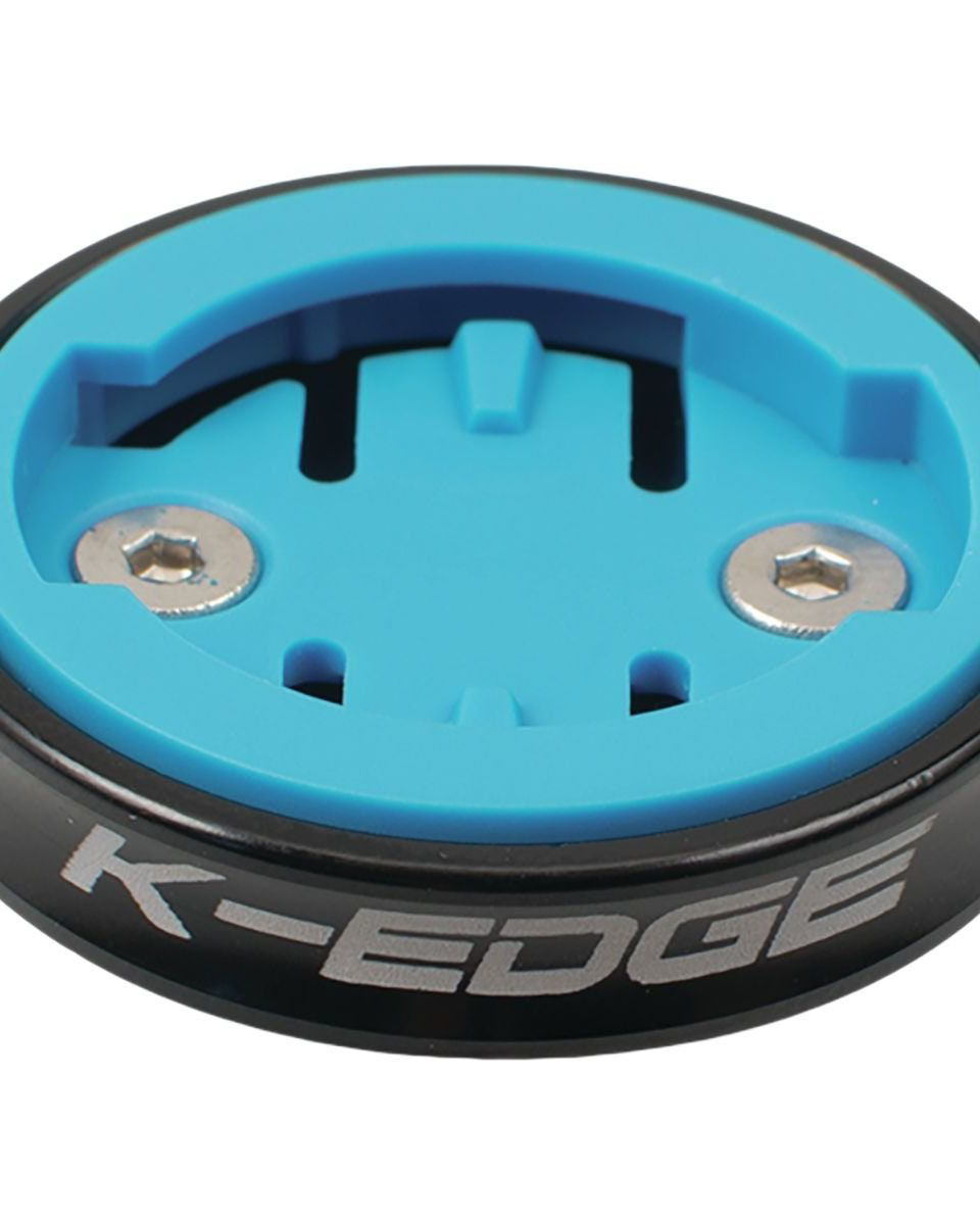 K-Edge Gravity Cap