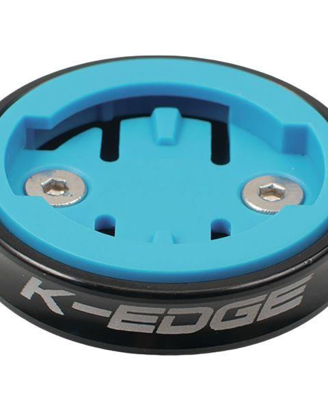 K-Edge Gravity Cap