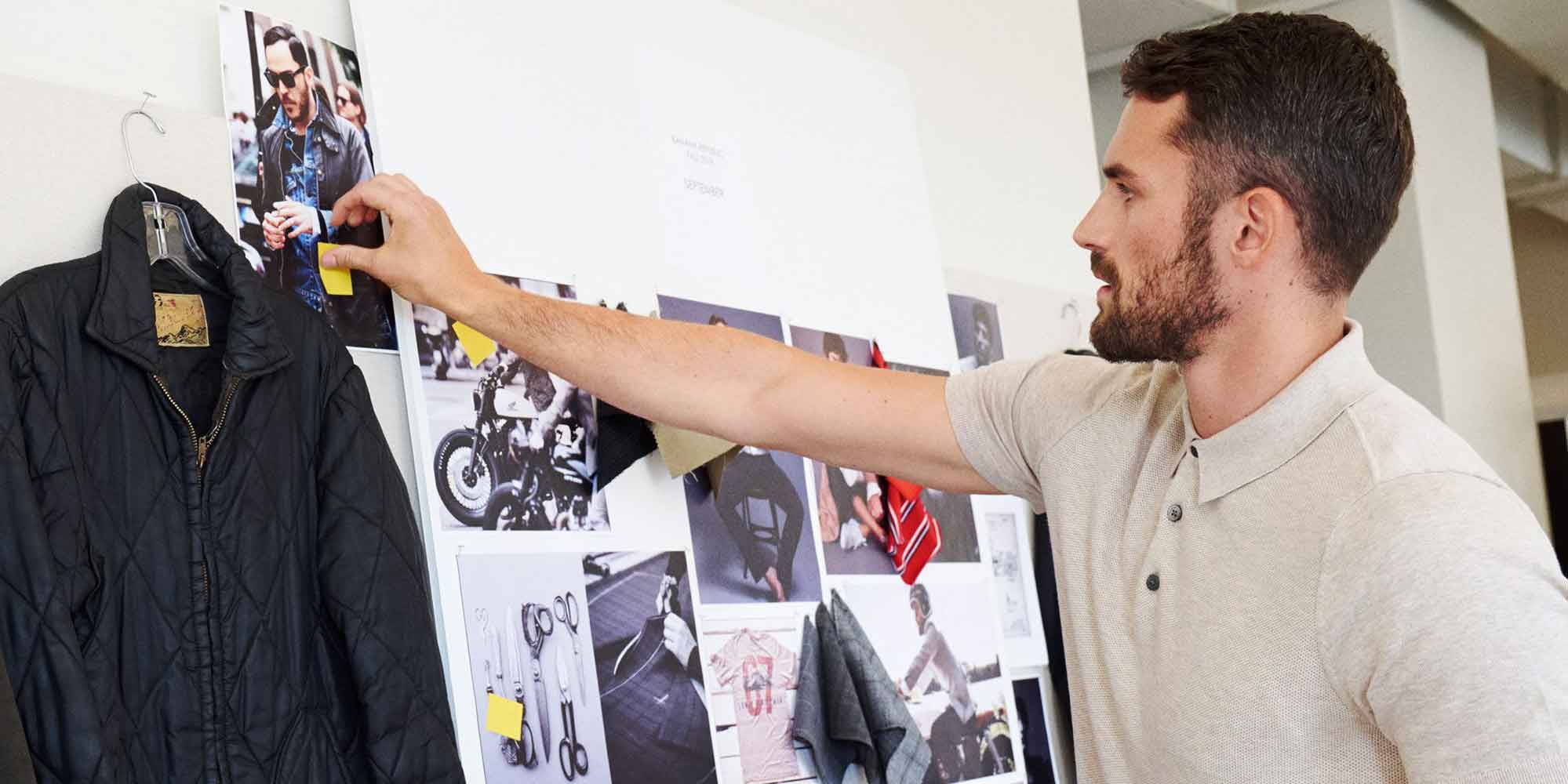 Kevin Love, Fledgling Designer, Thinks You Can Never Be Overdressed