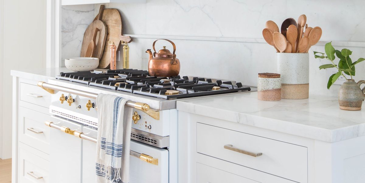 17 White Kitchen Cabinet Ideas Paint, White Cabinet Kitchens