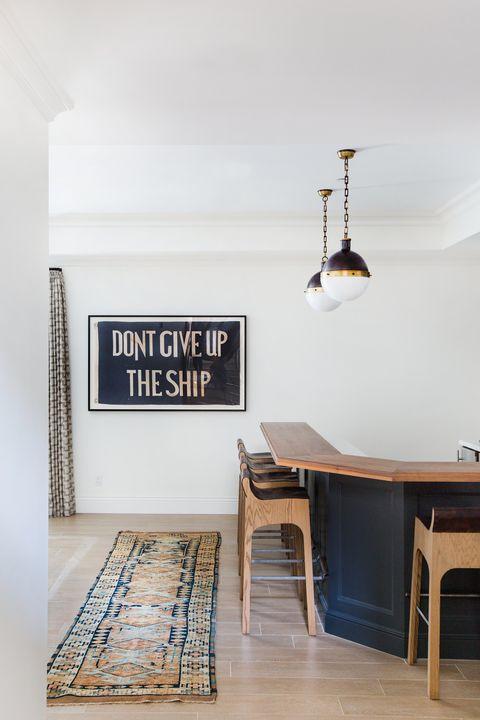 23 Basement Bar Ideas Stylish Home, Bar Table For Basement