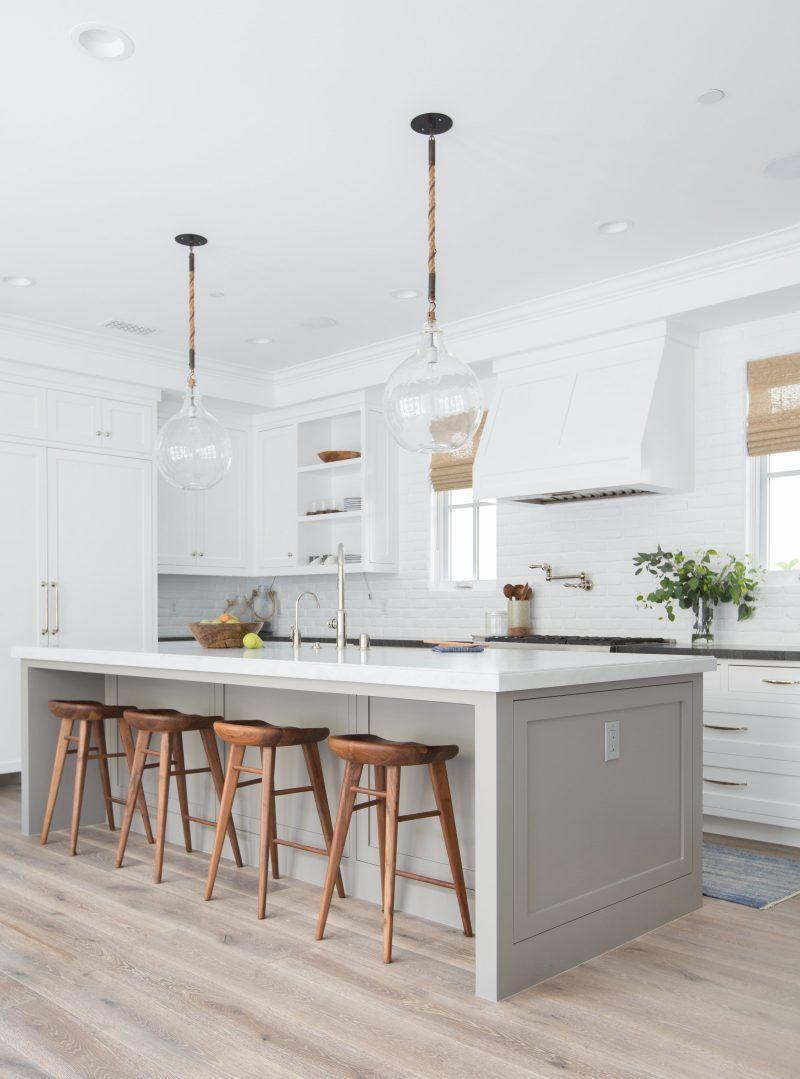 14 Grey Kitchen Ideas , Best Gray Kitchen Designs and