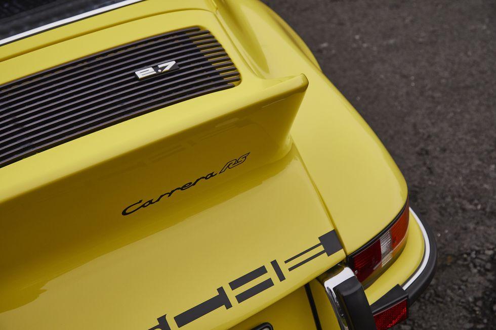 Driving Every Porsche 911 GT3 RS