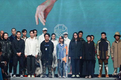 臺北時裝週 永續時尚開幕秀