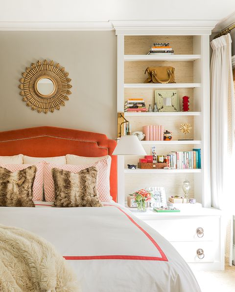 17 Small Bedroom Design Ideas - How to Decorate a Small Bedroom