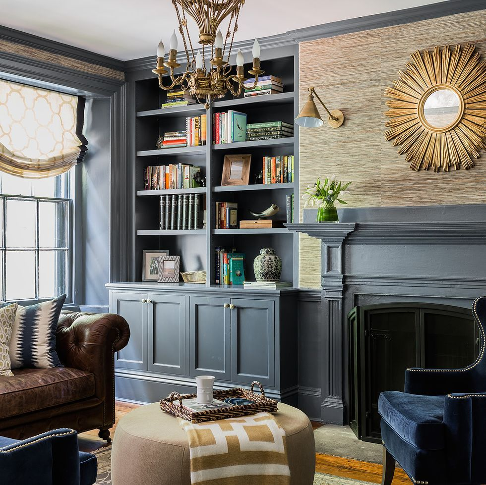 What Is Traditional Design Traditional Interior Design Style