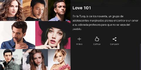 El Villano De Amor Eterno Kaan Urgancioglu Debuta En Netflix