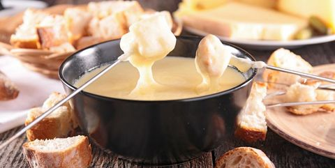 Bakkerswinkel Utrecht opent kaasfonduerestaurant