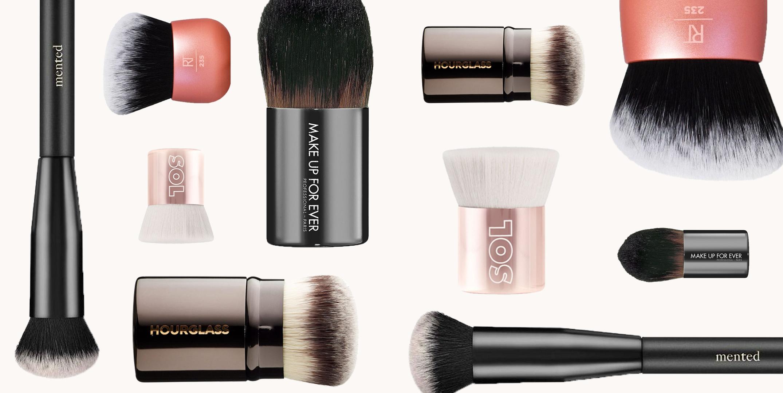 12 Best Kabuki Brushes Of 2021 For