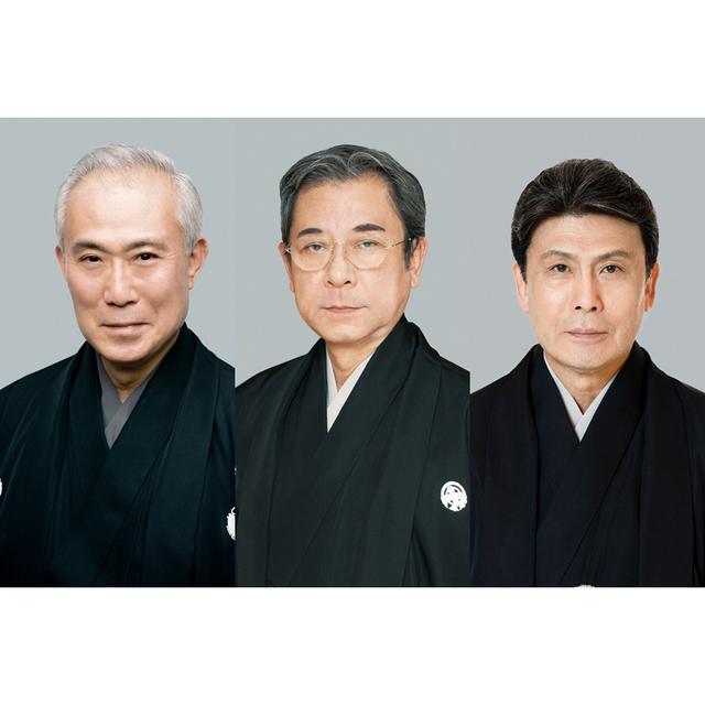 歌舞伎座 初春大歌舞伎
