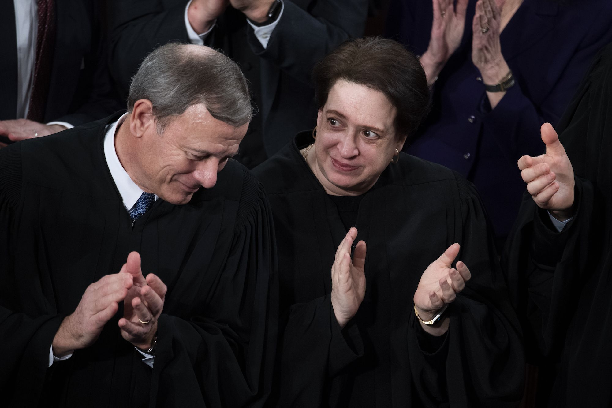 Elena Kagan Dismantled a Republican Lawyer and Might Have Saved Voting Rights Act in the Process