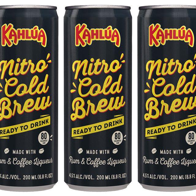 kahlua nitro cold brew