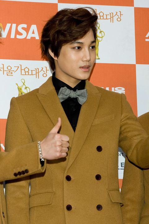 22nd high1 seoul music awards