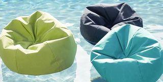 best pool floats summer 2019 bean bag pool float