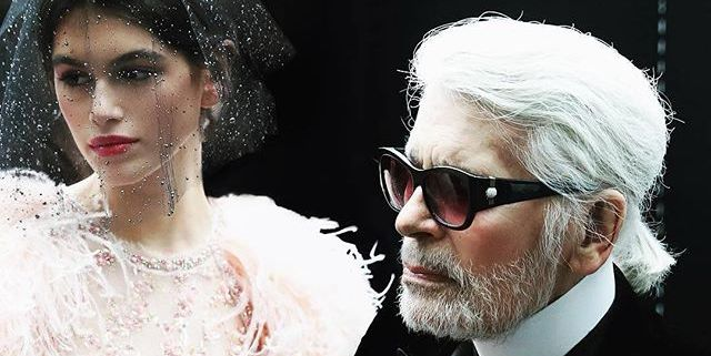 The Fashion World Reacts to Karl Lagerfeld's Death