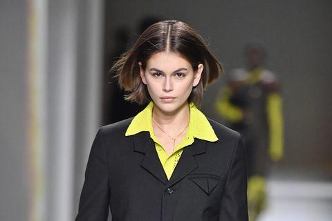 bottega veneta   runway   milan fashion week fallwinter 2020 2021