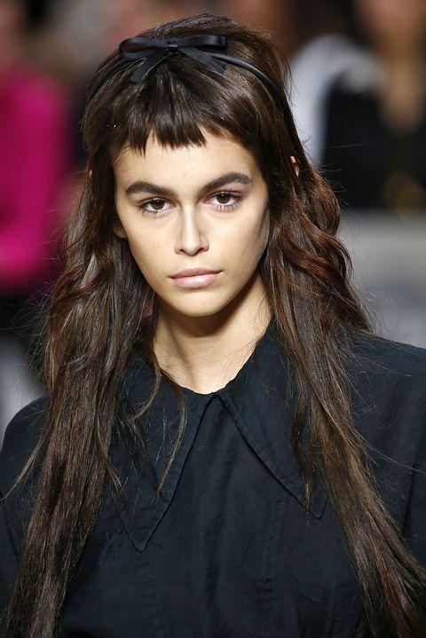 Kapsel Trends Voor Brunettes De Mooiste Haarstijlen Voor Bruin Haar