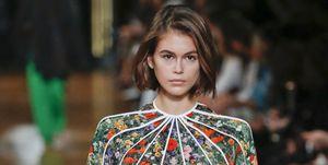 Stella McCartney : Runway - Paris Fashion Week - Womenswear Spring Summer 2020