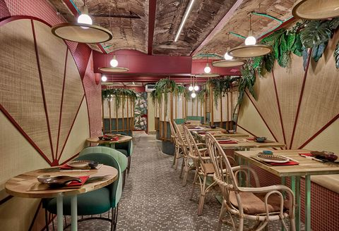 Estosson los nuevos restaurantes que no te puedes perder en Valencia