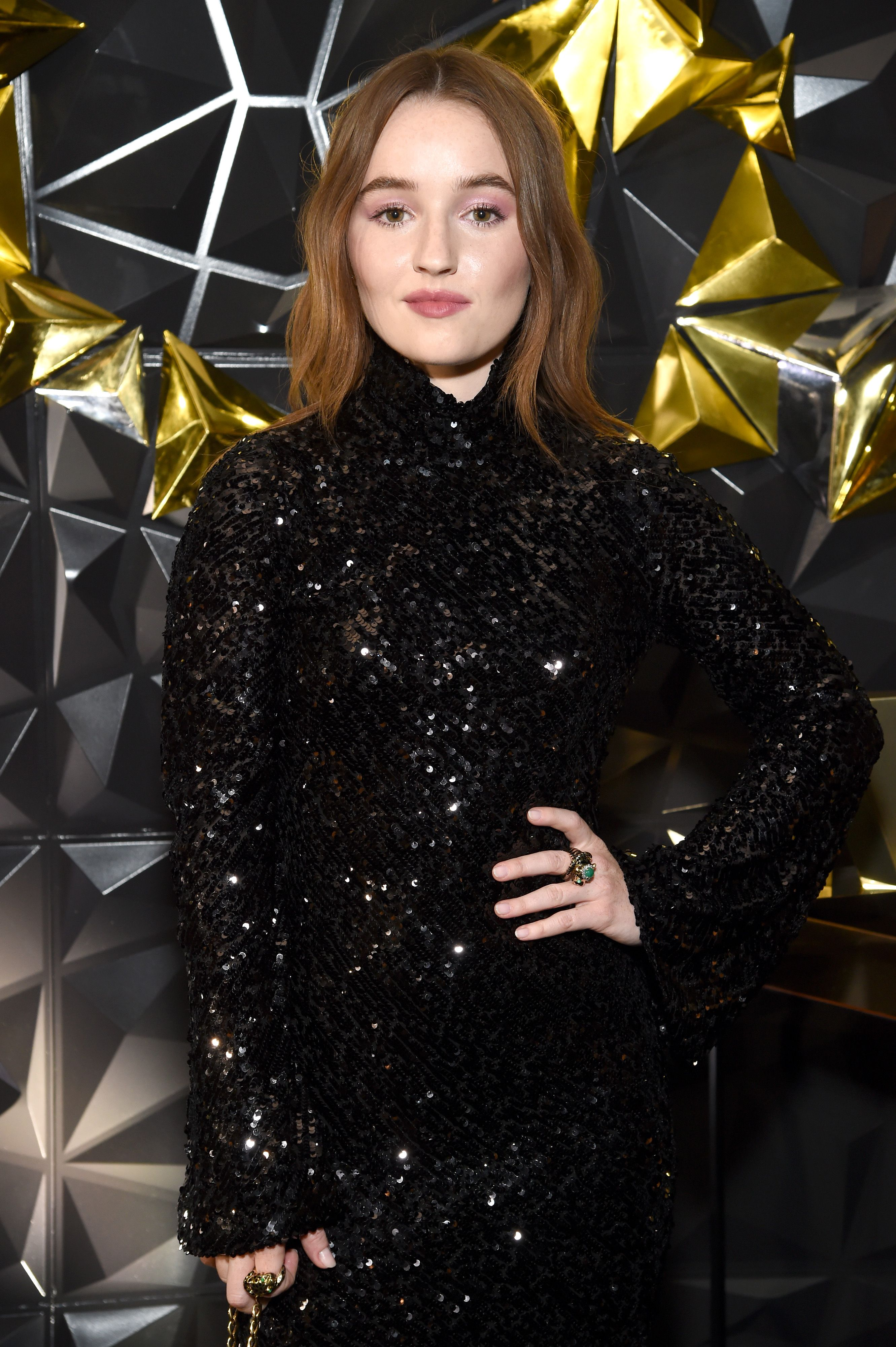 'Unbelievable' Star Kaitlyn Dever Just Urged Congress To Pass The Debbie Smith Act