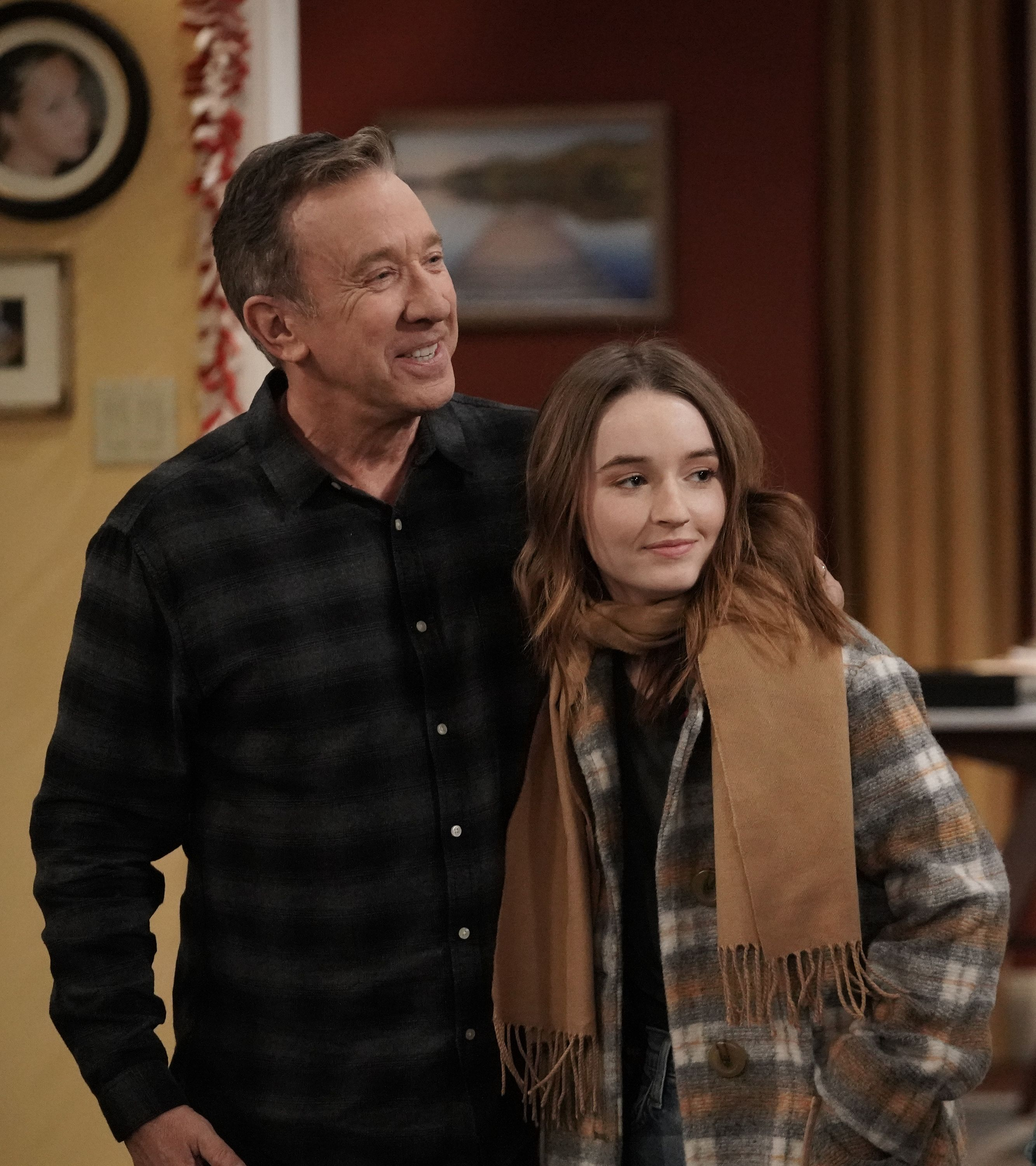 'Last Man Standing' Star Kaitlyn Dever Was Just Cast in Another Show