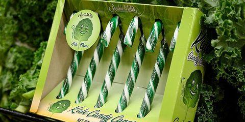 Green, Vegetable,