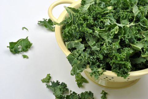 5 Ways to Eat More Kale