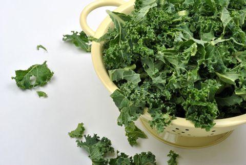 5 Ways to Eat More Kale